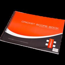 Cricket Score book Gray Nicolls