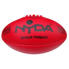 Nyda Leather Match Football Size 3 - SOLD OUT UNTIL EARLY AUGUST 2021