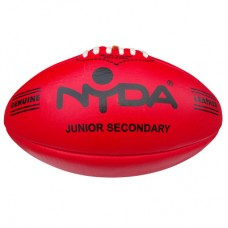 Nyda Leather Match Football Size 4- SOLD OUT UNTIL EARLY AUGUST 2021