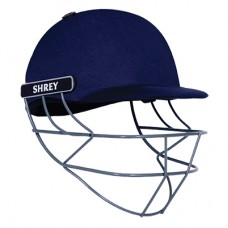 Cricket Helmet with Fixed Grid Large