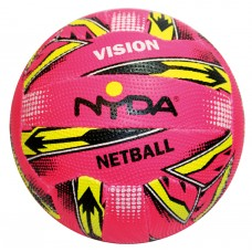 Nyda Vision Netball Size 5