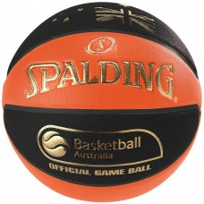 Spalding TF-1000 Game Basketball Size 6