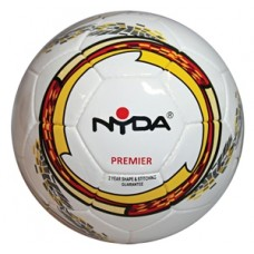 Nyda Competition Premier Soccer Ball Sz 4