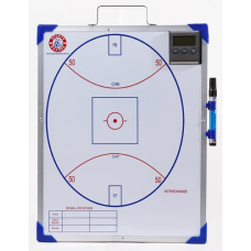 AFL Coaches Board with Timer