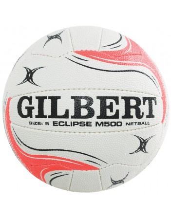 Gilbert Eclipse M500 Match Netball Size 5