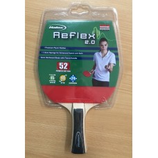 Reverse Pimple Sandwich Table Tennis Bat