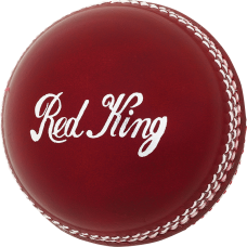 Kookaburra Red King 156g Cricket Ball