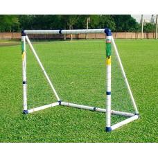 Goal Pro Deluxe PVC 1.8m x 1.3m