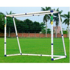Goal Pro Deluxe PVC 2.4m x 1.8m
