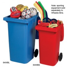 Wheelie Bin 120 Litre *plus delivery