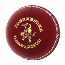 Kookaburra Regulation Approved Turf Cricket Ball