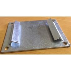 Removable ring bracket