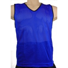 Training Vest Blue