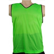 Training Vest Green