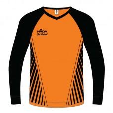 Goalie Shirt Nyda Xplode