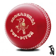 Kookaburra Tuf Pitch 156gm Top Grade Cricket Ball