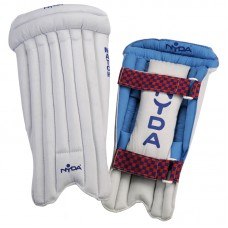 Nyda PVC Match Keepers Legguards Youth