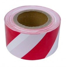 Plastic Barrier Tape 100m