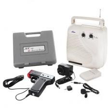 Starter Gun and 20W Amplifier Kit