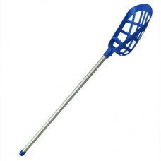 Nyda Blue Soft Lacrosse Stick