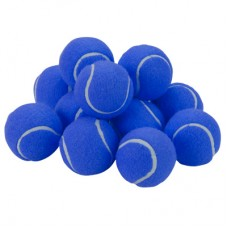 Yard Tennis Balls - Coloured (doz)