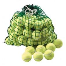 Yard Tennis Ball Kit - Yellow - 5doz + small sack