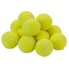 Yard Tennis Balls Yellow (doz)