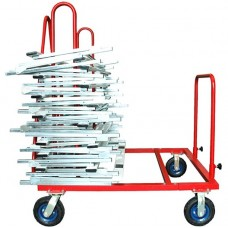 Competition Hurdle Trolley - Holds 15 Hurdles