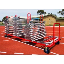 Competition Hurdle Trolley-Extender Unit  - Adds Additional 15 Hurdles