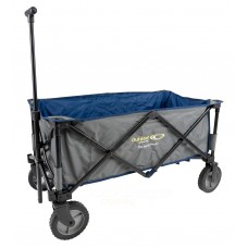 Handy Hauler Trolley Cart