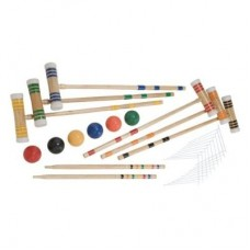 Croquet Set Premier 6 Players