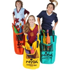 Joey Kanga Sacks Junior size (set of 6)
