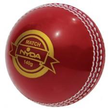 Nyda Safety Cricket ball 105g Jnr Size