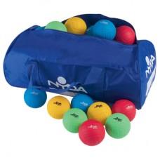 Low inflation PVC 10cm Playballs Kit