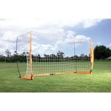 Bownet Portable Soccer Goal 1.2m x 2.4m (each) *Plus Freight