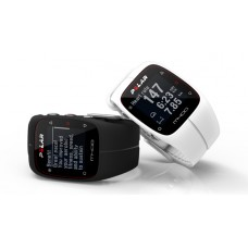 Polar M400 Heart Rate Monitor/GPS