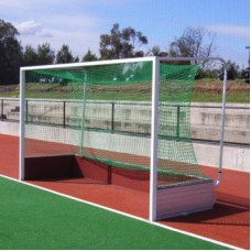 Hockey Goals International Aluminium (Pair) *Plus delivery
