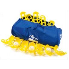 Scoop Ball Set Kit - 15 + Large Bag