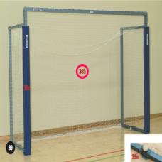 Acromat Soccer/Hockey Goal Net - A16-216