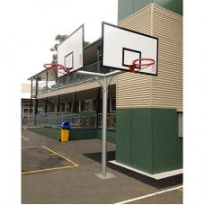 2 Sided Basketball Tower *plus delivery