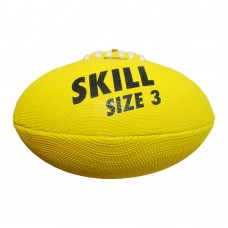 Nyda size 3 Senior Primary Football Available in Red or Yellow
