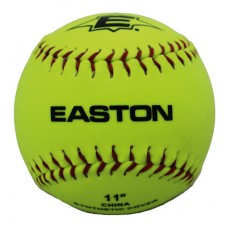 "Easton 12"" Soft Core Softball"