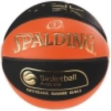 Spalding TF-1000 Game Basketball size 7