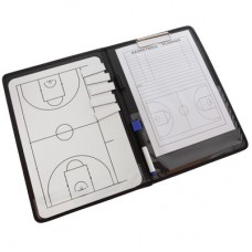 Basketball Magnetic Coaches Folder