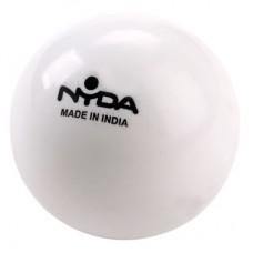 Plastic Seamless Hockey Ball