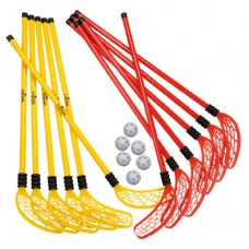Nyda Airflow Hockey Kit with Balls