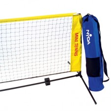 Tennis Net System and bag 3m wide