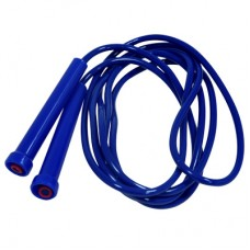 Skipping Rope 2.7m Blue