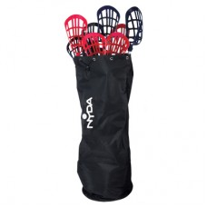 Lacrosse Shoulder Duffle Bag