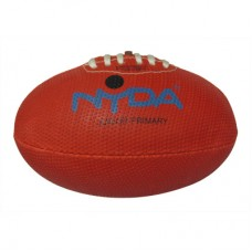 Nyda size 1 Junior Primary Red Football